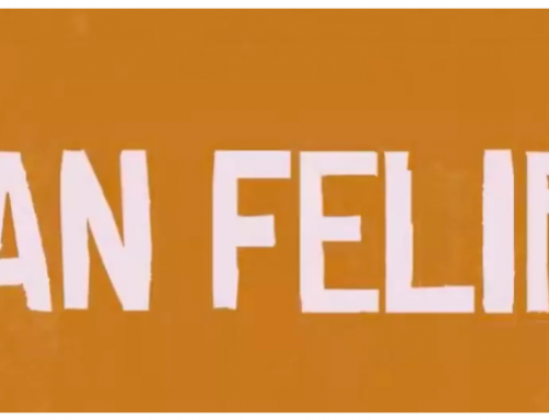 "Video Premier For New Single ""San Felipe"""