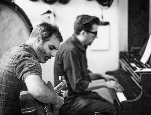 Glide Magazine:  'Mystic Traces' Full Album Premier